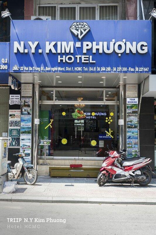 N. Y Kim Phuong Hotel