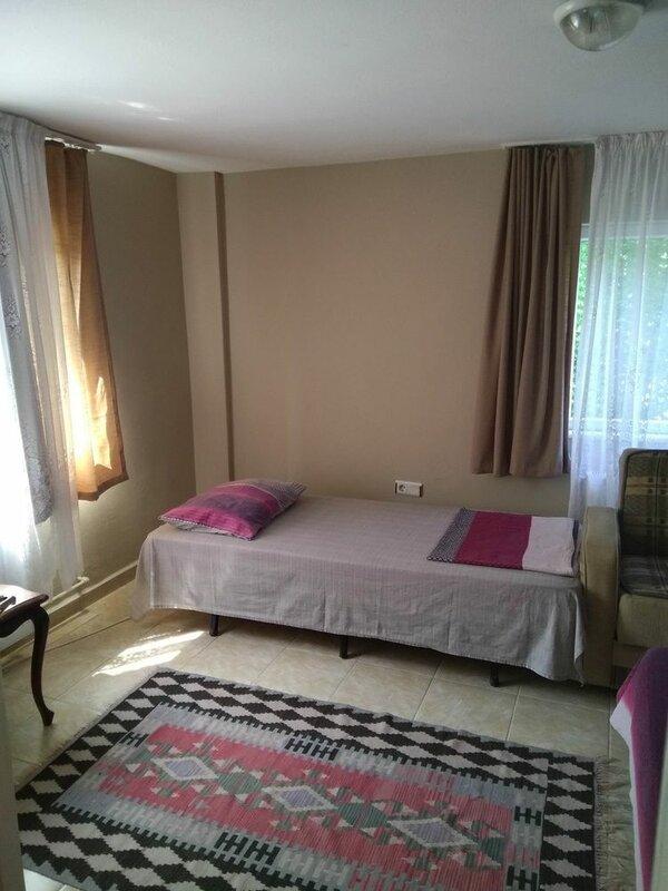 Agva Ayse Hanim Guesthouse