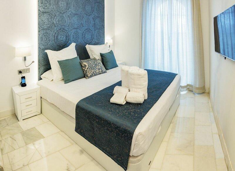 Betis 7 Luxury Boutique Apartments