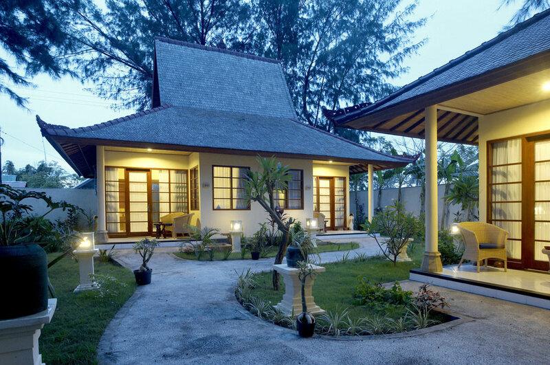 Villa Almarik