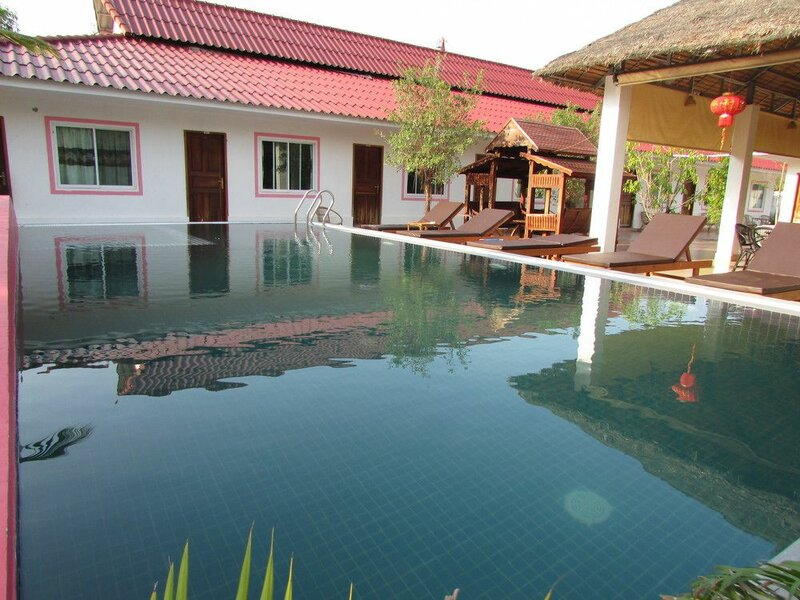 Jully Anna Guesthouse