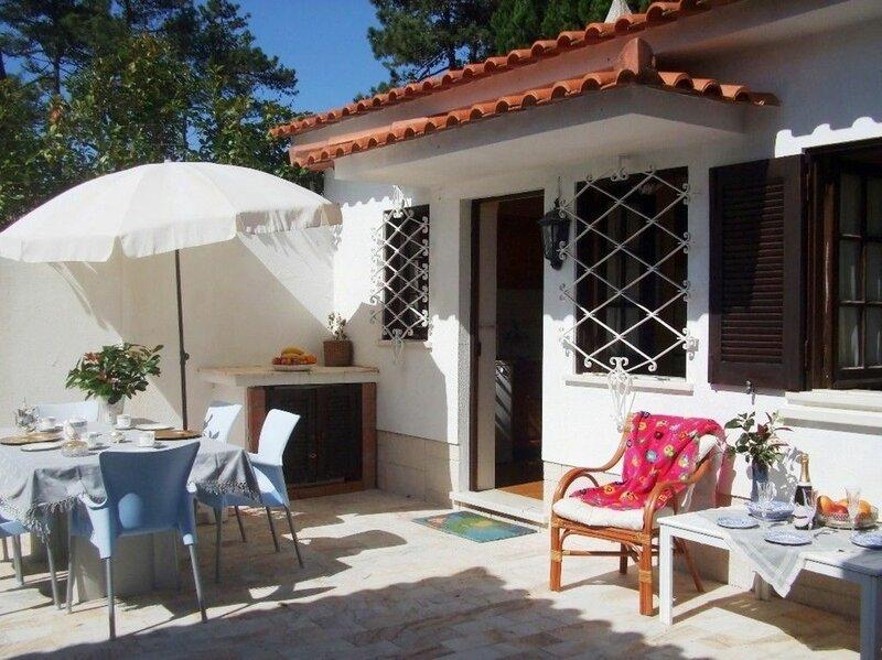102918 - Villa in Colares