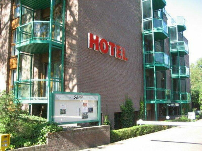 Solitaire Hotel & Boardinghouse Berlin