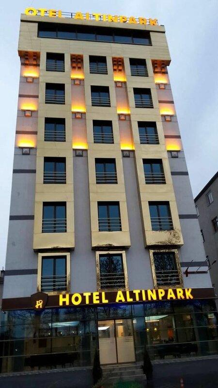 Altinpark Hotel