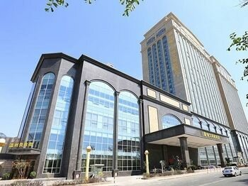 Jin Jiang International Hotel Urumqi
