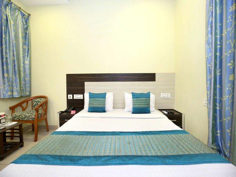 Oyo 3025 Hotel Amaze