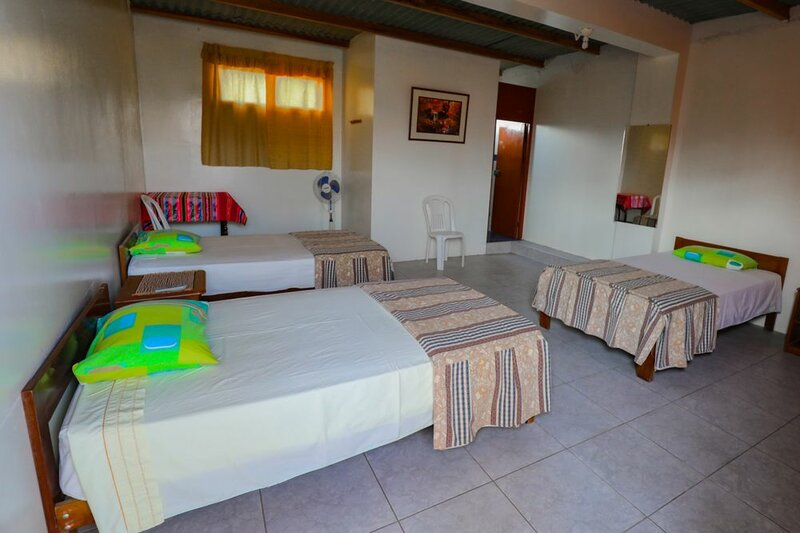 Nasca Trails Hostel