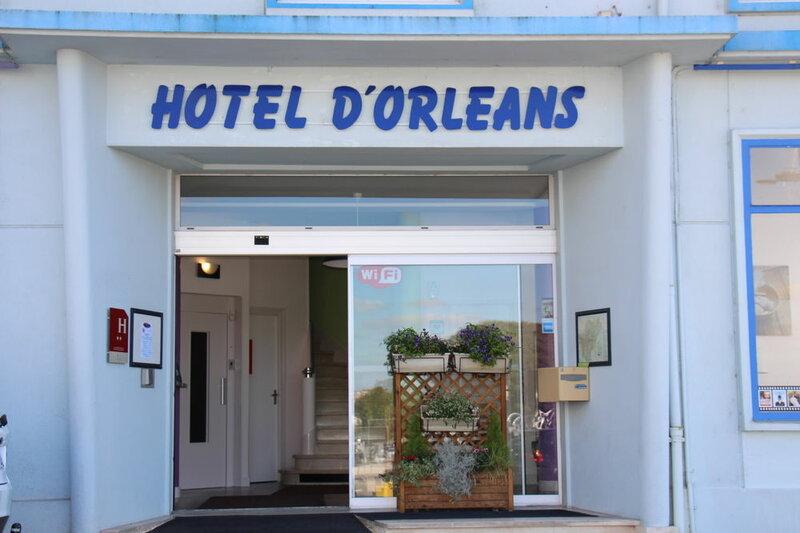 Hotel d Orléans