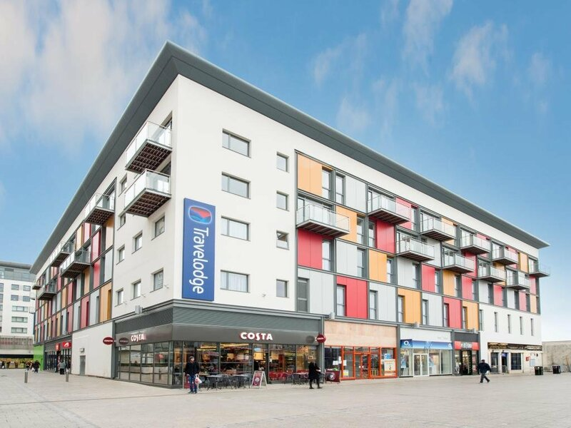 Travelodge London Wembley High Road