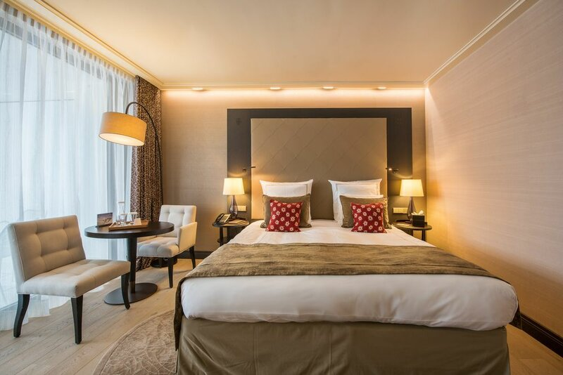 AlpenGold Hotel