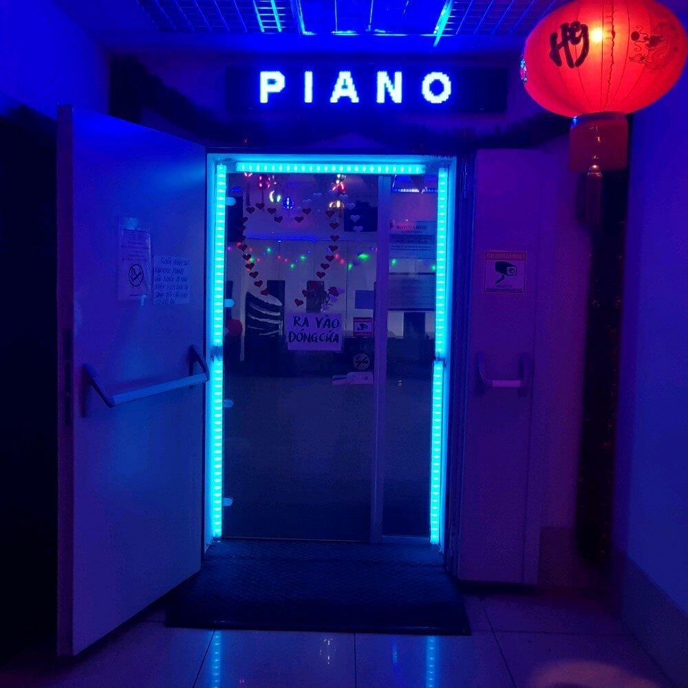 Фортепиано клуб москва ночных клубов донецка