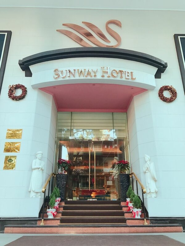 Sunway Hotel Hanoi