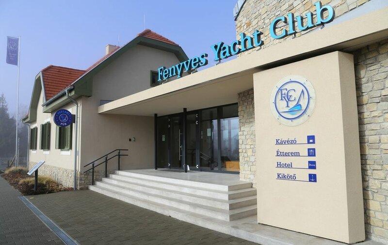 Fenyves Yacht Club