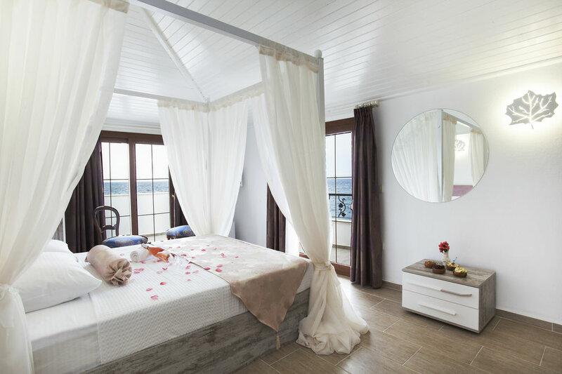 Uzum Iskelesi Butik Otel