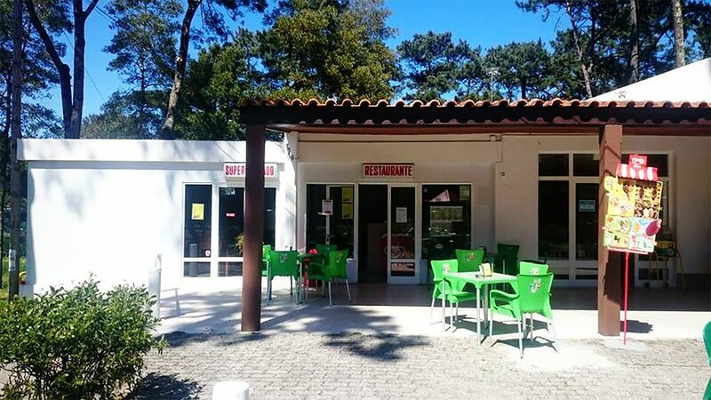 Parque de Campismo Orbitur Caminha
