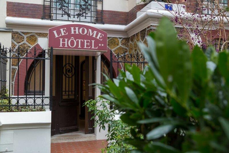 Hôtel Le Home
