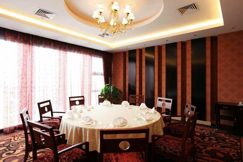 Xiamen Software Park Fliport Hotel