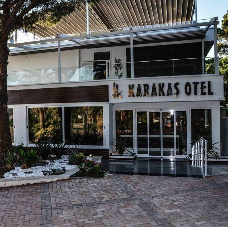 Karakas Hotel