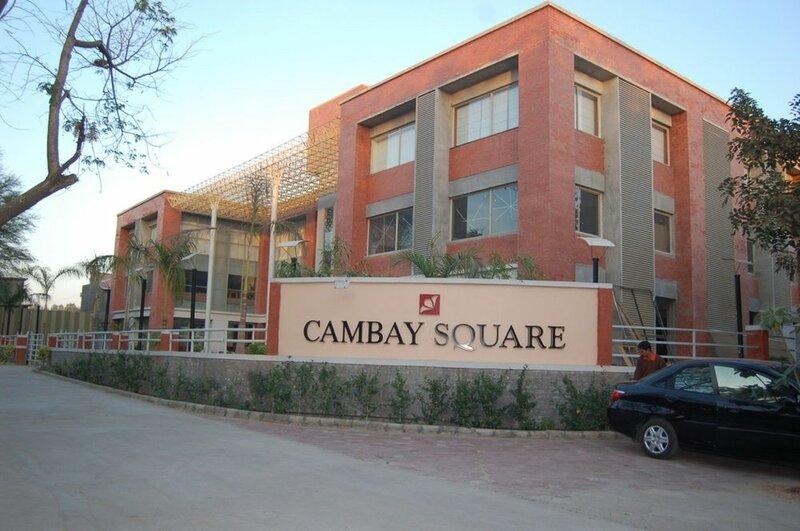Cambay Sapphire
