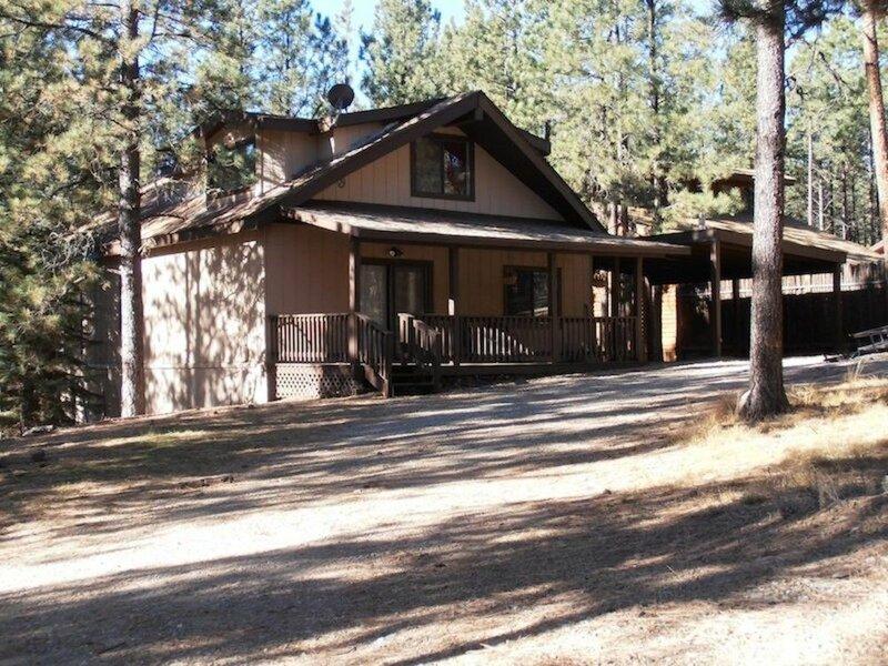 Country Club Homes