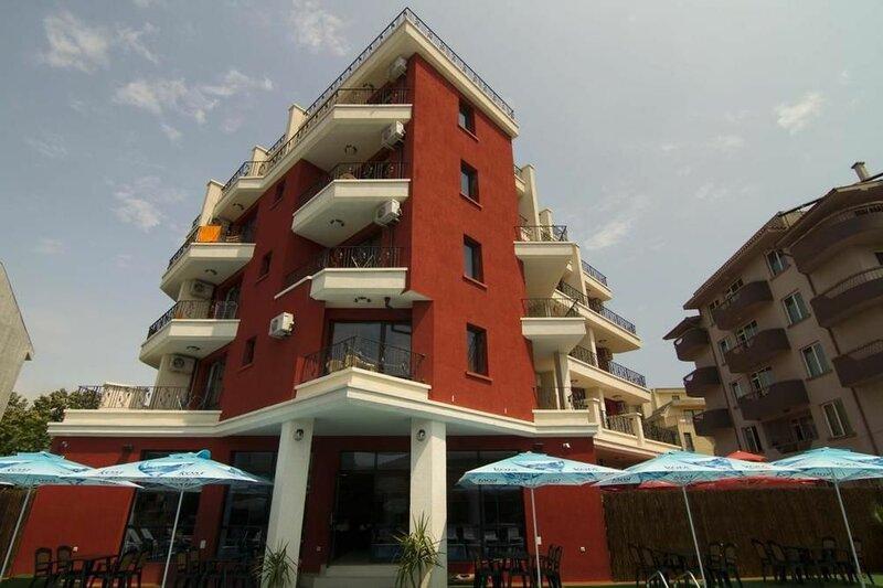 Salena Plaza Hotel
