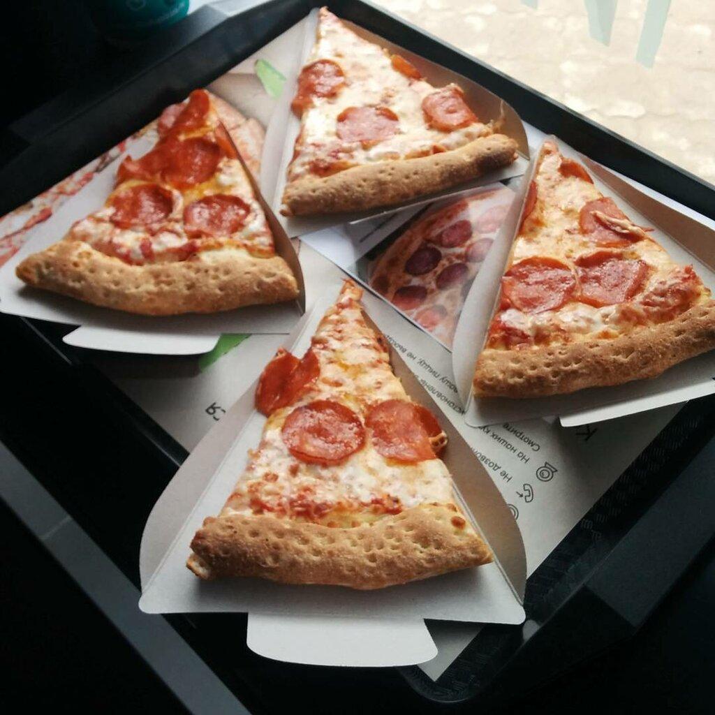 пиццерия — Додо Пицца — Минск, фото №1