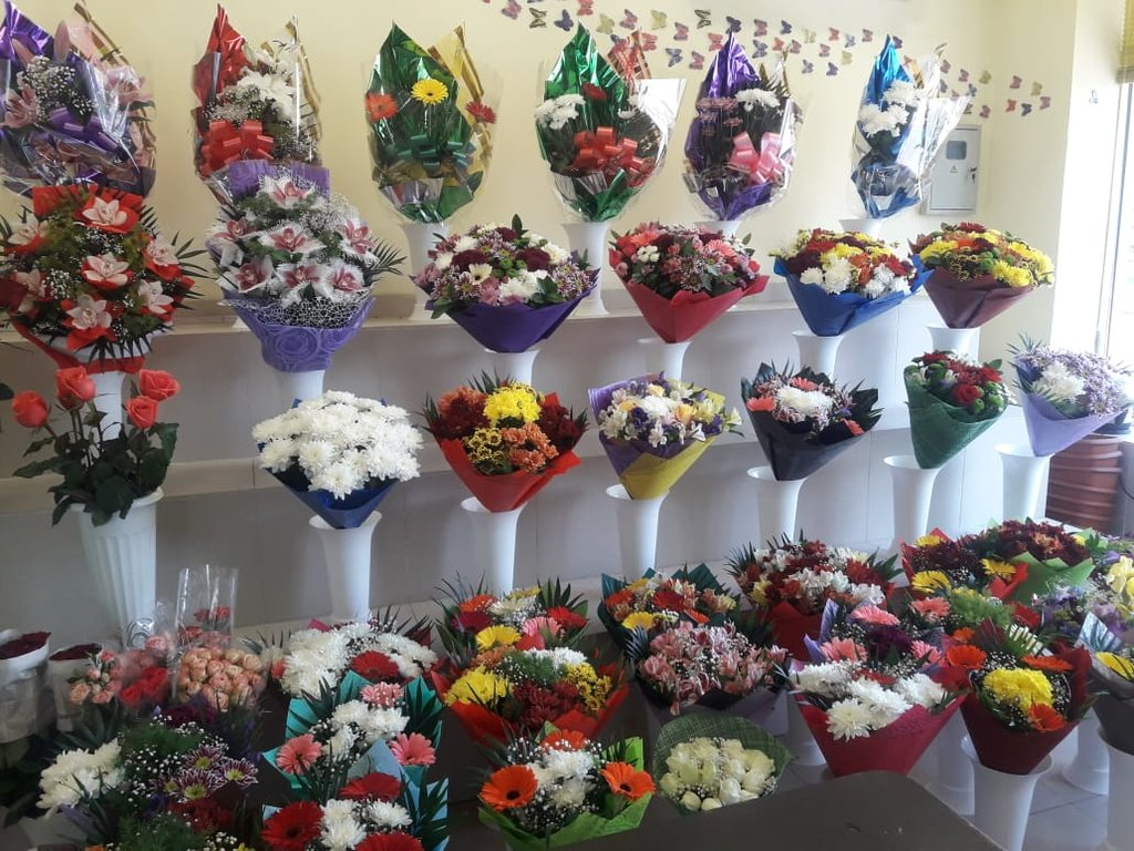 Цветы на заказ караганда, цветов интернету аукциона