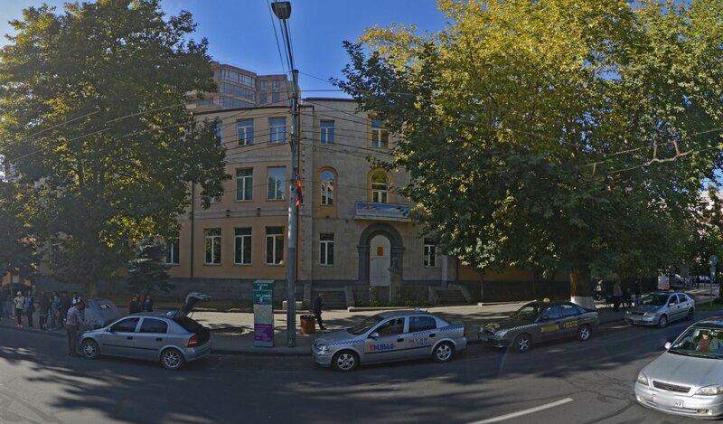 Mashtots ave 2 bedroom