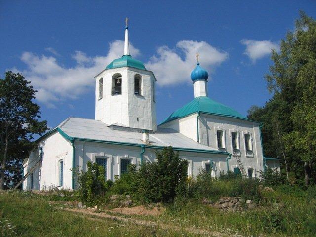 монастырь — Свято-Введенский женский монастырь — undefined, фото №1