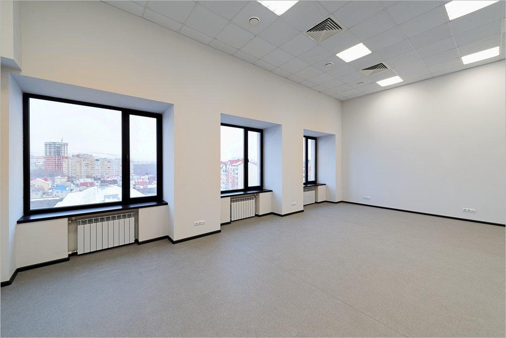 бизнес-центр — Фрегат — Саратов, фото №6