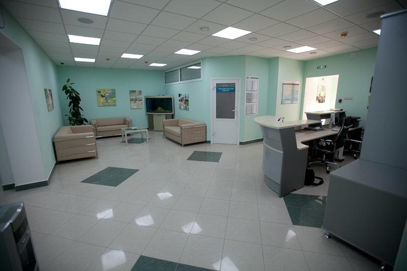 стоматологическая клиника — Дентал-Люкс — Тюмень, фото №9