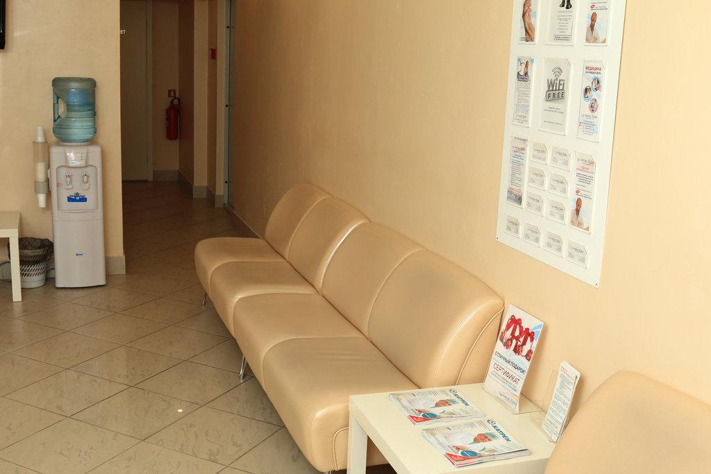 медцентр, клиника — Ангио Лайн — Екатеринбург, фото №3