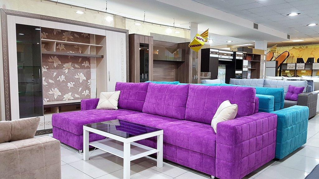 магазин мебели — Моя Мебель — Нижневартовск, фото №7
