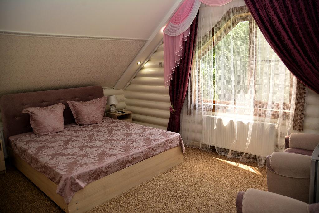 гостиница — Казачок — Невинномысск, фото №2