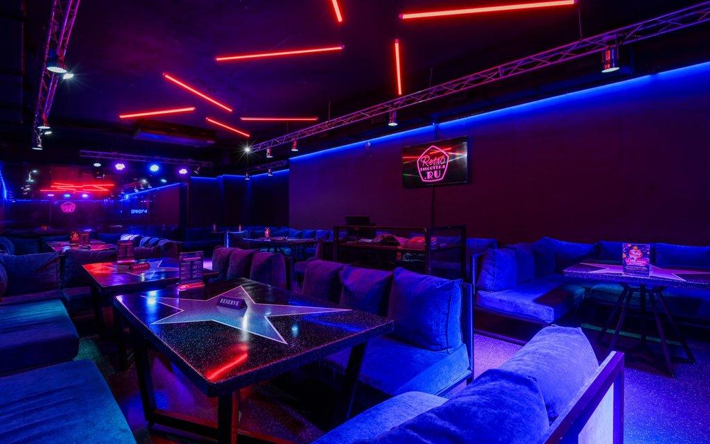 Ночной клуб на ладожской фабрика ростов на дону охранник в ночной клуб