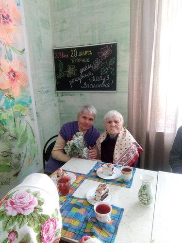 дома престарелых в спб красногвардейский район