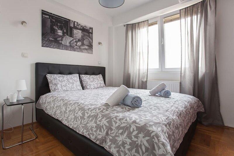 Skopje Apartment