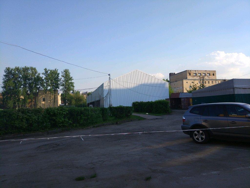 автоакустика — Знамя — Санкт-Петербург, фото №2