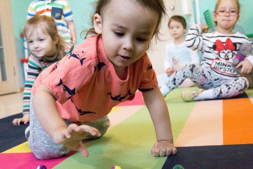детский сад — Оливер — Одинцово, фото №5