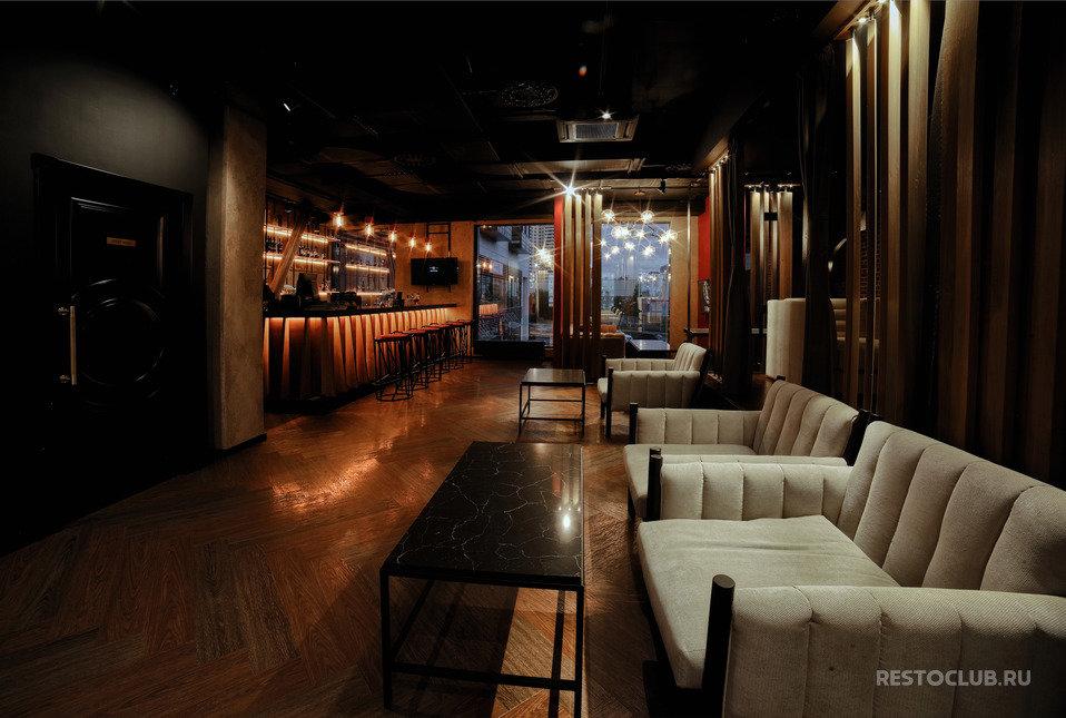 hookah bar — Эйфория — Санкт-Петербург, фото №6