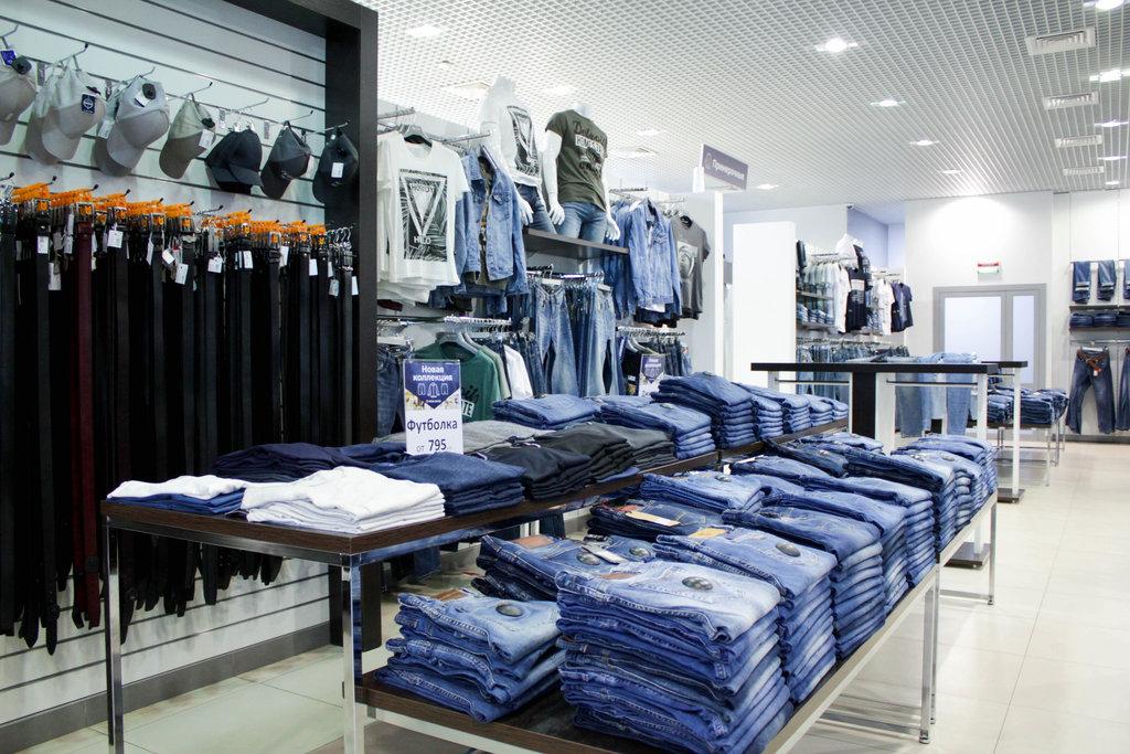 порадовать картинки магазина джинсов мамонтов, частности