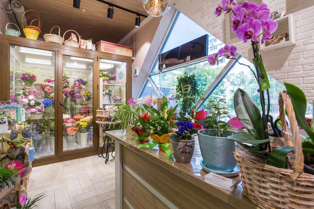 Цветочный магазин дом цветов кировоград, букет
