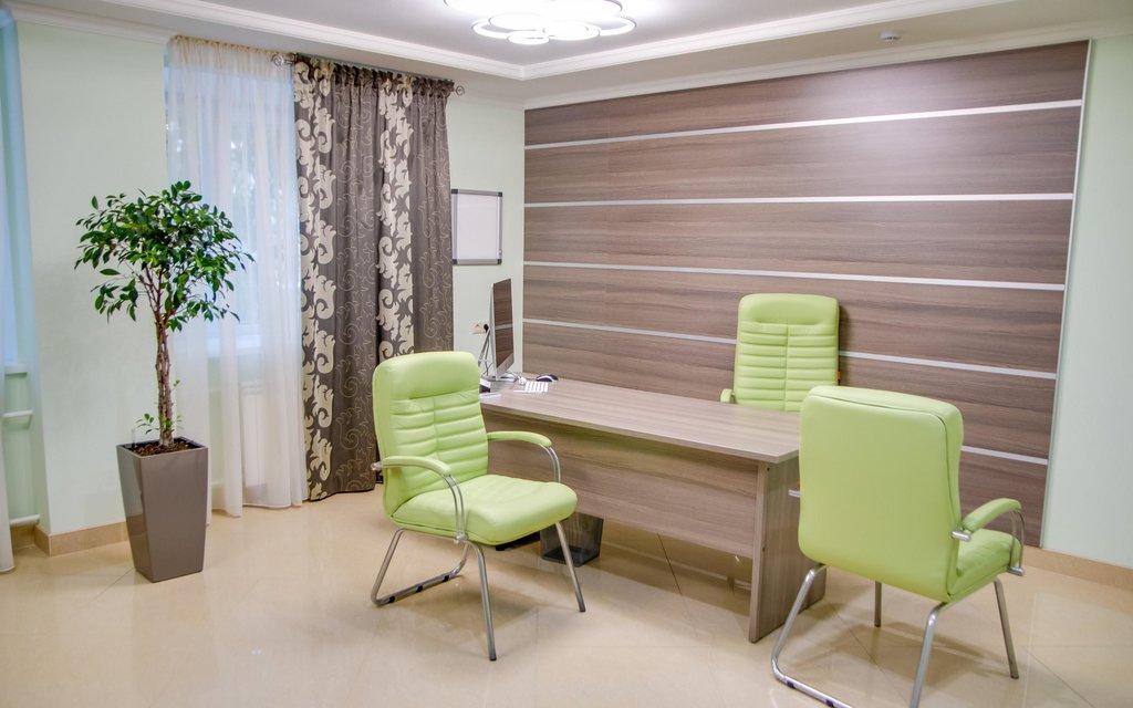 медцентр, клиника — Лечебно-диагностический центр Первая неврология — Самара, фото №2