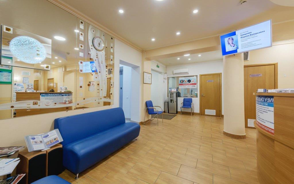 медцентр, клиника — ЕвроМедика — Санкт-Петербург, фото №2