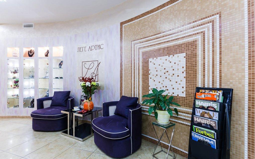 салон красоты — Салон Леге Артис — Москва, фото №6