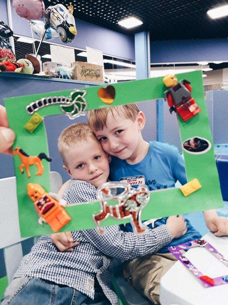 развлекательный центр — Йети и Дети — Могилёв, фото №2