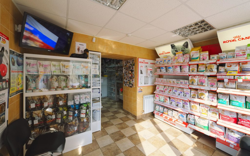 ветеринарная клиника — Ветеринарная клиника ЕвроВет — Воронеж, фото №2
