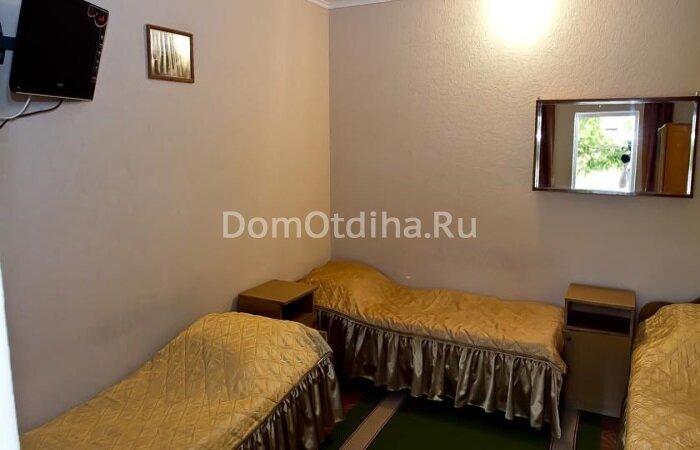 Гостевой дом на Самбурова