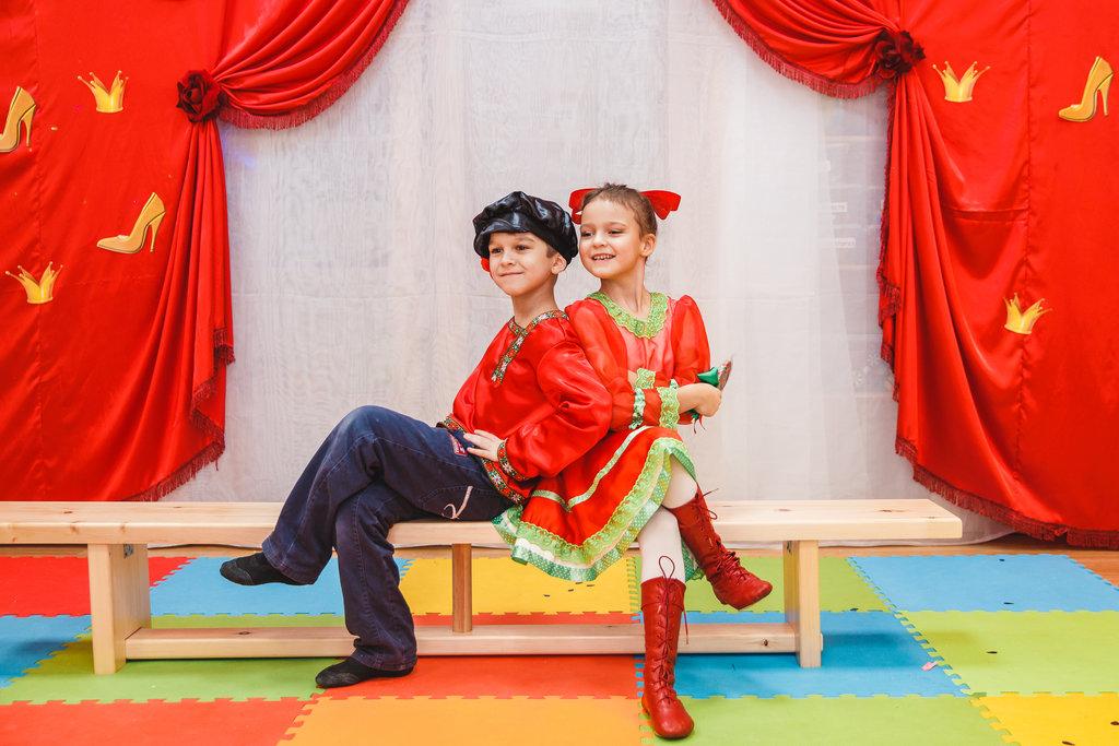 детский сад — Magic Castle — Москва, фото №8