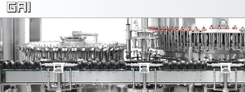 first rate 169fb be457 Gai Macchine Imbottigliatrici SPA - mailing services ...